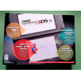 Nintendo New 3ds Xl Especial