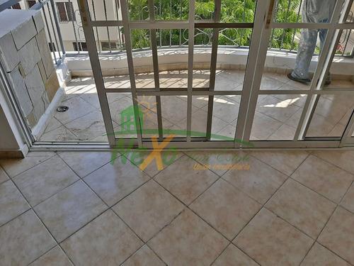 Apartamento De Oportunidad Santiago El Dorado (eaa-351)