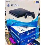 Playstation Ps4 Slim