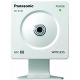 Panasonic Camara Ip Bl-c121a Wireless *nuevo*