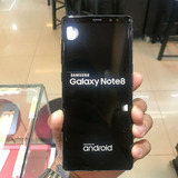 Samsung Galaxy Note 8 256 Gb Nuevo Garantia 12 Meses