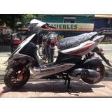 Pasola Gato Rs 150cc Raicing