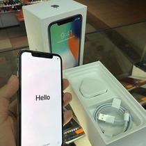 Iphone X Plus Nuevo Oferta Apple 100% Autentico Garantia 12m