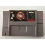 Nba Jam Tournament Edition Super Nintendo