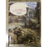 Libro El Señor De Los Anillos. Ilustrado Por Alan Lee