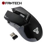 Mouse Inalambrico Fantech Gaming (mod.wg8) Negro