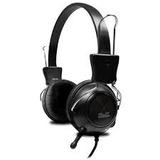 Audifono Con Microfono Klipx Foldable