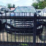Hyundai Sport Americana