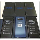 Galaxy Note 8 128gb