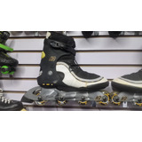 Patines Lineales Size 12-13 K2 Gomas Silicon