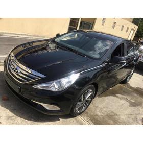 Hyundai Sonata Y20 Full Con Todo