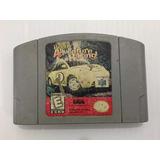 Beetle Adventure Racing Nintendo 64