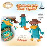 Peluche Agente P Disney