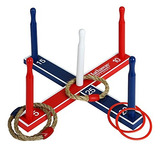 Set Hathaway Ring Toss, Multicolor