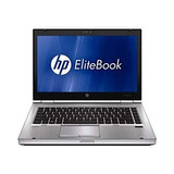 Laptop Elite Book Hp 8460