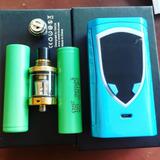 Vaper Smok Procolor 225w Con Bateria Original Vape