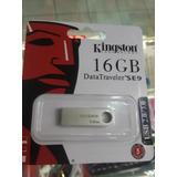 Pendriver 16 Gb Kingston