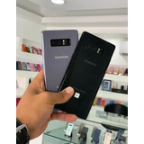 Samsung Galaxy Note 8 Desbloqueada Para Todas Compañia 64gb
