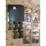 Playstation 3 Ps3 Slim 160gb
