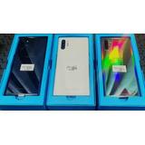 Samsung Galaxy Note 10 Plus 512gb Debloqueado