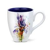 Demdaco 3005050981 Big Sky Carvers Iris Mug Multicolor