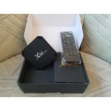 Smart Tv Box X96 Mini Convertidor De Tv A Smart Tv