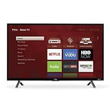 Televisor Smart De 32 Pulgadas Tcl