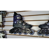 Patines Lineales Size 8-9