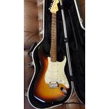 Fender American Plus Stratocaster 1989 Black