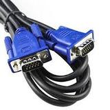 Cable De Monitor Vga Hombre A Hombre 6 Pies