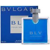 Perfume Bvlgari Blv  100 Ml Original