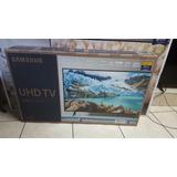 Televisores Samsung 43 Pulgadas 4k Serie 7