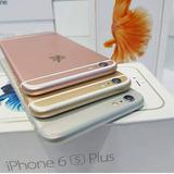 Iphone 6s Plus Nuevos Desbloqueados Garantía