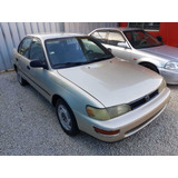 Toyota Corolla Inicial 70,000