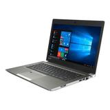 Laptop Toshiba (mod. Portege Z30b (a)) I5-5300/16gb/256gb Ss