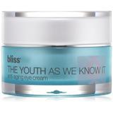 Bliss La Juventud Tal Como La Conocemos Antiedad Crema Para