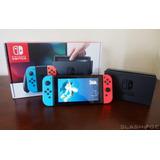 Nintendo Switch Disponibles