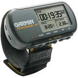 Garmin Forerunner 101 Impermeable Corriendo Gps