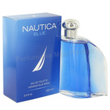** Perfume Náutica Blue. Entrega Inmediata **