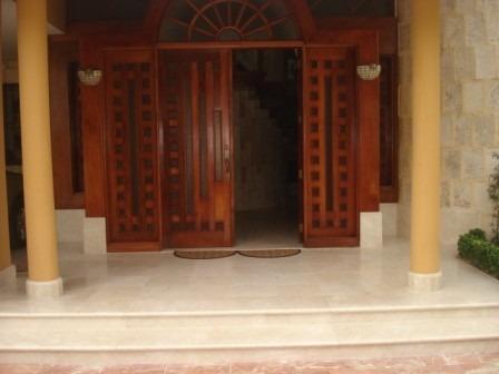 Alquiler De Casa  En Los Cacicazgos