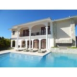 Hermosa Villa En Cocotal Golf & Country Club Bávaro