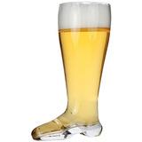 Lilys Home Das Boot Vaso De Cerveza Con Forma De Bota