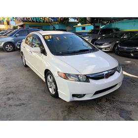 Honda Civic Con Financiamiento Disponible Recibo Vehiculos