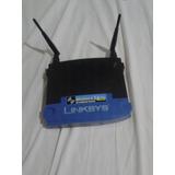 Router De Wifi Linksys