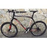 Bicicleta Mountain Bike Specialized Rockhoper Blanca