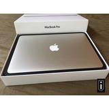 Gran Oferta Macbook Pro 13. En Oferta