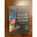 Libro Anatomia De Netter Mini Atlas 6ta Edicion