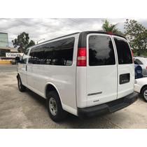 Chevrolet Express G1500 2012