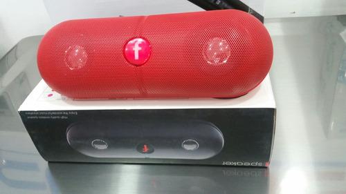 Bocina Bluetooth