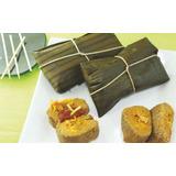 Pasteles En Hojas Por Encargo Rd75 X Unidad
